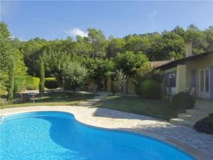 Holiday Home La Mauniere