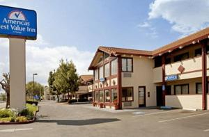 Photo of Americas Best Value Inn Sunnyvale