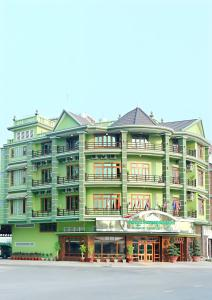 Photo of Angkor Comfort Hotel