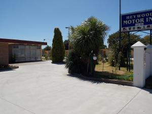 Heywood Motor Inn