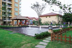 Photo of Regalia Service Residences Suzhou