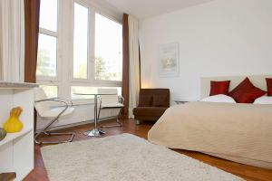 Parkapartments - Berlin 5