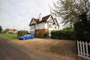 Little Hayes B&B / Guest House in Lyndhurst, Hampshire, England