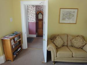 Brooke House, Affittacamere  Shanklin - big - 33