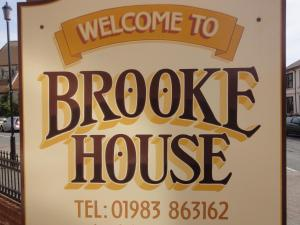 Brooke House, Affittacamere  Shanklin - big - 37
