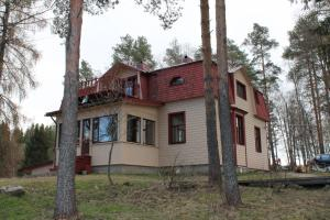 Guest House Father Vasily, Holiday homes  Sortavala - big - 1