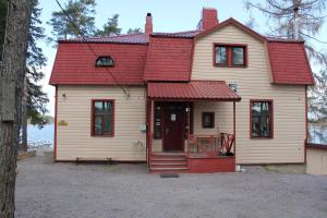 Guest House Father Vasily, Case vacanze  Sortavala - big - 20