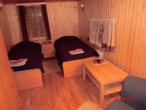 Guest House Father Vasily, Holiday homes  Sortavala - big - 15
