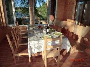 Guest House Father Vasily, Case vacanze  Sortavala - big - 8