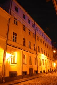 Large Vacation Apartments in the Old Town