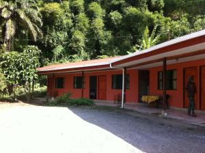 Photo of Cabinas Rocamar