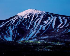 Photo of Sugarloaf