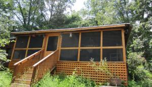 Photo of Dry River Cabin
