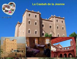 Photo of Casbah D'hôte La Jeanne Tourisme Ecologique