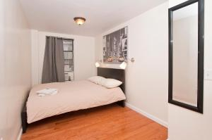 Two-Bedroom Apartment (Location Varies)