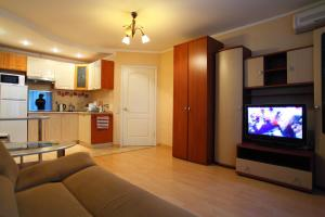 Studio Apartment at Arbat