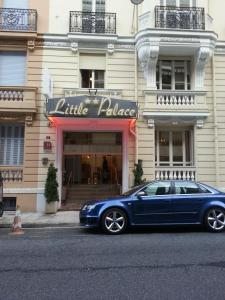 Hotel Little Palace, Nizza