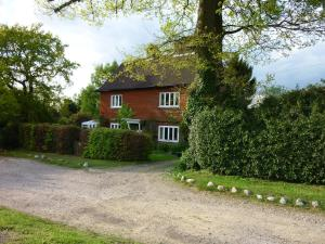 Fen Cottage in Turners Hill, West Sussex, England