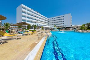 Tasia Maris Beach Hotel - Adults Only