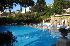 Hotel Giordano, Hotely  Ravello - big - 24