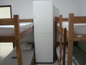 Bunk Bed in 8-Bed in Female Dormitory Room