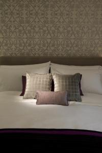Fabulous Kamer met Kingsize Bed
