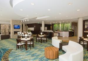 Spring Hill Suites By Marriott Bloomington