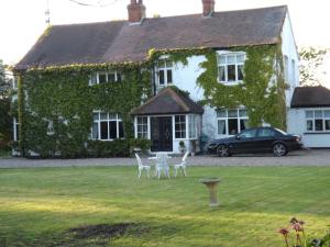Cress Cottage in Stallingborough, Lincolnshire, England
