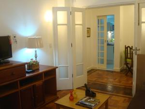 Copacabana Vista Mar Apt 60M2