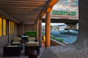 Photo of Courtyard Santa Fe