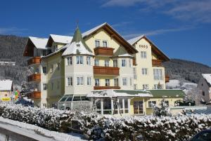 Photo of Familienhotel Herbst
