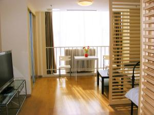 Photo of Nanjing Rongyu Service Apartment