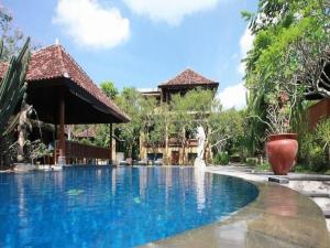 Photo of Villa Sayang Boutique Hotel & Spa Lombok