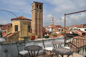 Bed and Breakfast B&B La Terrazza Dei Miracoli, Venezia