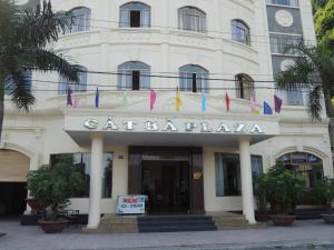 Photo of Cat Ba Plaza Hotel