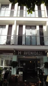 Photo of Hotel Avenida 31