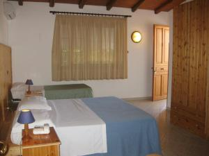 Agriturismo Arabesque, Farmy  Balestrate - big - 7