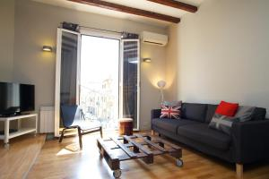 Foto BarcelonaForRent Manhattan Suites