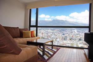 Apartment In Quito   Batan
