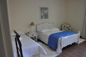 Deluxe Double Room (1 Double Bed + Single Bed)