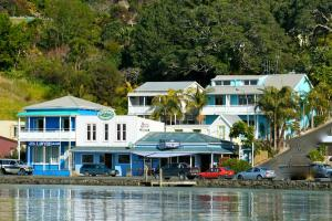 Photo of Mangonui Waterfront Apartment Motels