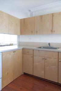 One-Bedroom Apartment with Balcony - Non Refundable