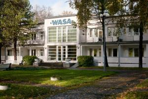 Photo of Wasa Hotel