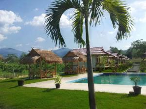 Thailand Smile Resort Chiangmai