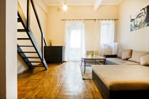 Appartamento Slaska Apartment, Cracovia