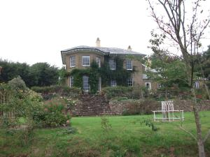 Beachborough Country House in Kentisbury, Devon, England