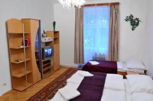 Apartment Prague City