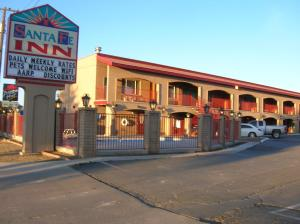 Photo of Santa Fe Inn