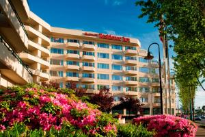 Residence Inn Seattle Downtown / Lake Union