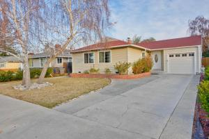 3 Bedroom Home On Anza St. In Mountain View